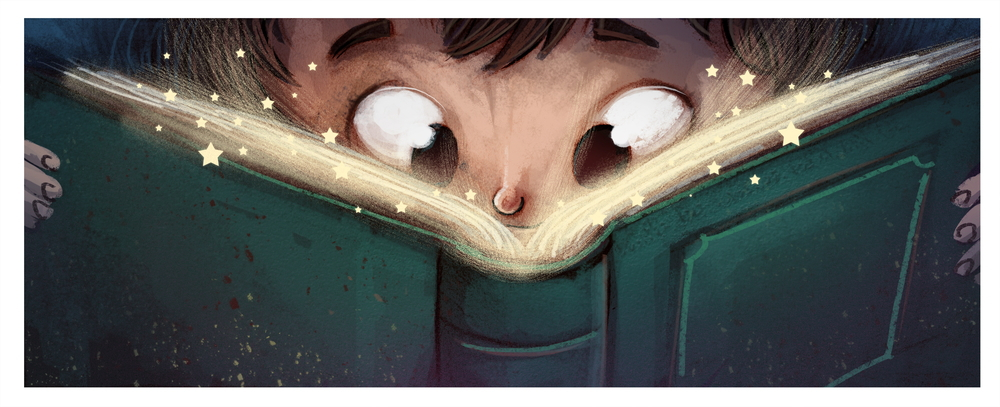 読書が好きな人